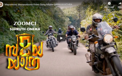 Mayunnuvo Marayunnuvo-Video Song-Movie-SAMAYAYATHRA